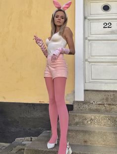 Elle Woods, Legally Blonde, Mean Girls, Playing Dress Up, Trendy Fashion, Going Out, Bodycon Dress, Street Style, Lady