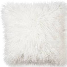 Really Fluffy Pillow!