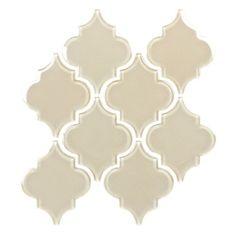 Backsplash Tile - Color: Beige/Tans-Bronze-Brown-Copper, Use: Backsplash Tile   Wayfair