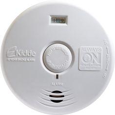 Kidde - Smoke Alarm, 21026406
