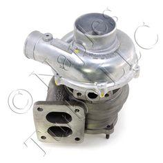 Genuine OEM IHI Turbo Turbocharger CIBV RHE61 114400-3480