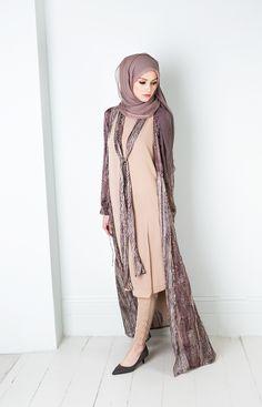 Slip Dress Simply Skin