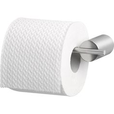 Found it at AllModern - Duo Polished Toilet Paper Holder $33
