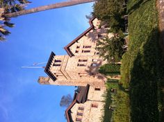 """Culinary Institute of America, St. Helena, CA. Great cooking demonstration classes and """"foodie"""" shopping."""