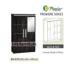 BLK 8793 Premiere Popular Graver