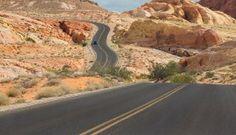 Die perfekte Playlist für deinen USA Roadtrip