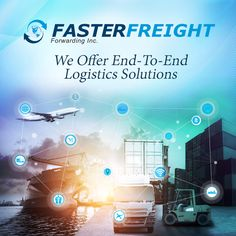 Company Banner, Freight Forwarder, Cargo Services, Companies In Usa, Preventive Maintenance, Ocean Quotes, Cargo Container, Supply Chain, Fuel Economy