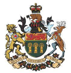Coat of Arms of Saskatchewan - Saskatchewan - Wikipedia, the free encyclopedia