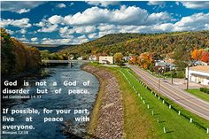 Full context at Breakfast Bible Bytes – A Moment With Our Creator  Peace – Comes with our adoption  HTTP://WWW.FACEBOOK.COM/BREAKFASTBIBLEBYTES