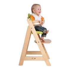 """VIDEO - drevená """"rastúca"""" stolička s mnohými možnosťami"""