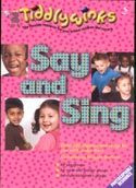 Scripture Union - Tiddlywinks: Say and Sing