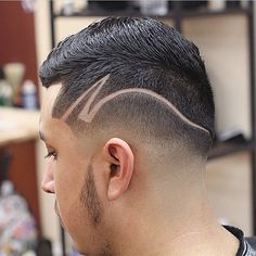 Our cut of the day is from @barberjuan94 !