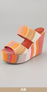 Missoni...not for Target.