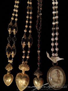 Greyfreth Jewelry
