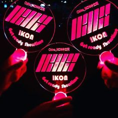 Beijing ikon lightstick. . . to owner #ikoniscomingtotown #apology #anthem #ikon #rhythmta #mytype #airplane #makeyouproud #today #welcomeback #ikondebut #jinhwan #bobby #junhoe #jiwon #june #hanbin #bi #donghyuk #chanwoo #yunhyeong #yoyo #yg #ygfamily by ikonmadness