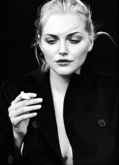 Sophie Dahl by Peter Lindbergh Brilliant photography!  -repinned by Los Angeles photographer http://LinneaLenkus.com
