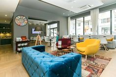 roombach hotel budapest center budapest opened in april 2014 roombach hotel budapest center is located - Flat Panel Cafe 2015