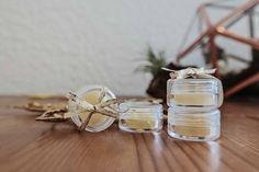 #DIY // Selbstgemachter #Lippenbalsam als #Weihnachtsgeschenk