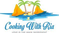 Trinidad Coconut Bake (Pot Bake) – Cooking With Ria - Macaroni Salad Trinidad Stew Chicken Recipe, Trinidad Curry Chicken, Aloo Recipes, Veggie Recipes, Roti Recipe, Channa Recipe, Macaroni Pie, Trini Food, Tamarind Chutney