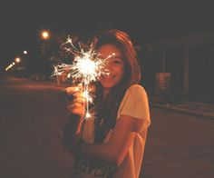 """""""Happiness throws a shower of sparks""""- The Fray"""