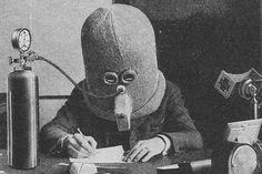 Шлем концентрации из XX века - http://things.lifehacker.ru/2014/06/27/shlem-koncentracii-iz-xx-veka/