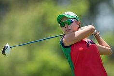 Park's course record puts her top of leader board at Manulife Financial LPGA Classic