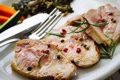 Filet de porc Dijon et cassonade...rien de plus simple