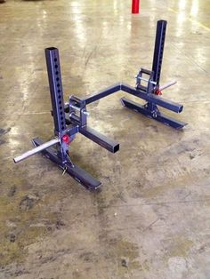 For all you strongman comp's nice piece I equipment from Rogue Fitness..