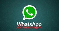Grupo no WhatsApp Sou Enfermagem