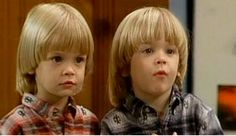 'Fuller House': Jesse and Becky's Sons Are All Grown Up -- See The Pic