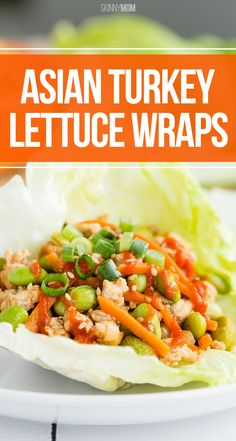Try these tasty wraps as a healthy meal for your family!