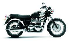 Bonneville T100, 2005-2006