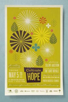 cultivate hope