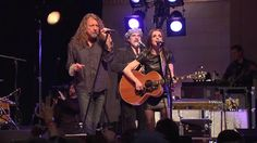 """Robert Plant & The Band of Joy: Live from the Artists Den -- """"Angel Dance"""""""