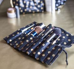 51 Projects That Will Make You Bust Out the Sewing Machine via Brit + Co
