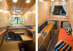 See How This Couple Built An Expandable Truck Camper Shell Truck Camper Shells, Truck Bed Camper, Rv Truck, Pickup Camper, Trucks, Truck Shells, Camper Trailers, Truck Bed Toppers, Rigid Foam Insulation