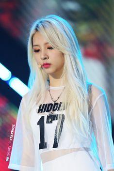 K Pop, Joker, Kpop Girl Groups, Kpop Girls, Korean Girl, Asian Girl, Kard Bm, Choi Hee, Rapper