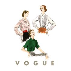 1950 vogue pattern - Yahoo Search Results Yahoo Image Search Results