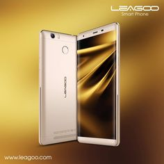 LEAGOO Shark 1 #Android #Smartphone,30 minutes to charge,one day to enjoy!