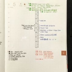 2016.09.05 Trying out a new way of lifelogging, thanks to @penpapersoul. The parallel time ladder needs some time to get used to, and already I can see where I need to tweak using Hobonichi cousin, but at least it's something :) * 本還有一絲不確定的,但今天決定試試看這個平行時間梯,然後知道哪裡需要調整這樣。反正就試用一陣子,隨時都能再換回原本的紀錄方式嘛對吧。 #workhardplayhard #howispendmyday #ほぼ日手帳 #ほぼ日手帳2016 #hobonichi #hobonichi2016 #planningtime #planner #文具 #penpapersoul #paralleltimeladder #trynewthings #handwriting #손글씨 #36用心書寫每一天 #06為生活增添色彩…