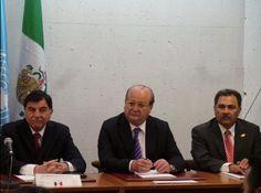 Criptograma Noticias: Fuga de El Chapo, grave crisis de seguridad del Estado Mexicano: Graco Ramírez