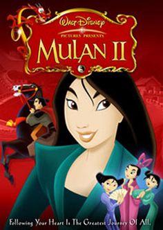 Mulan 2 Ganzer Film Deutsch