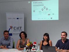 Llega la III Edición del programaformación de social media strategist en turismo #SMTurismo, para profesionales y empresas de destinos turísticos en la Comunitat Valenciana que se realizará en Vil…