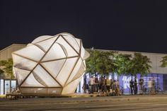 Galeria de Endesa World Fab Condenser / MARGEN-LAB - 9
