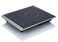 INDUCTION Restaurant Technology Finally Available for the Home | Portable Cooktops Save Counter Space AND Cook 50% Faster [ A LARGE Pot of Water Boils in Just Five Minutes]