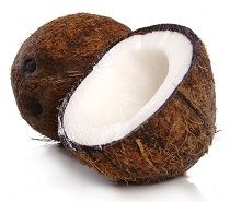 Coconut Oil and Weight Loss – Facts vs. Fiction: what you need to know about coconut oil and losing weight!