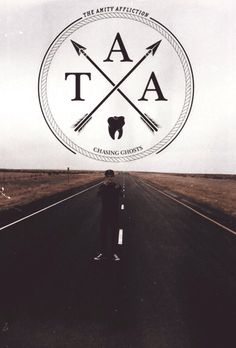 TAA ::: The Amity Affliction: Ahren Stringer