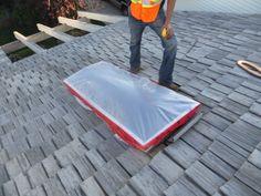 Calgary Roof Repair - Calgary Skylight Repairs - Calgary Hail Insurance Claims Through The Roof Commercial Roofing, Residential Roofing, Through The Roof, Roofing Systems, Roofing Contractors, Roof Repair, Calgary, Rooftop, Orlando