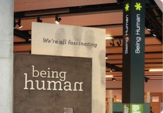 Double Dare Design - Being Human Gallery at Spark, the New Calgary Science Centre