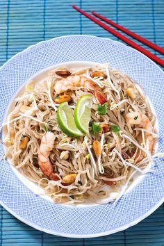 Pad Thai: dalla Thailandia arriva un piatto ricco e super saporito!